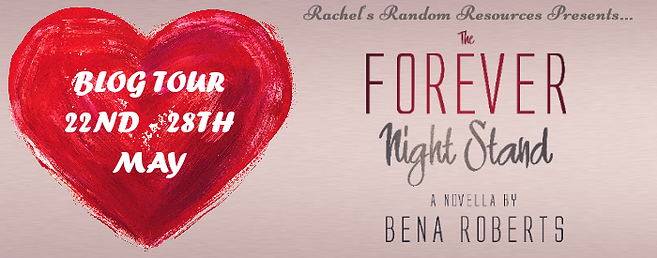 The Forever Night Stand Blog Tour