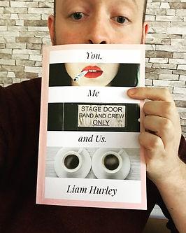 Liam Hurley Photo
