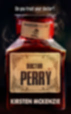 Doctor Perry Cover