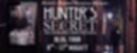 Hunter's Secret Banner