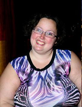 Rachel Gilbey