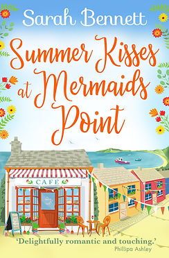 Summer Kisses at Mermaids Point Banner