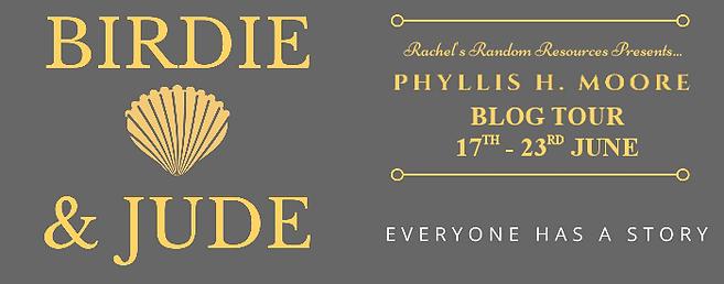 Birdie & Jude Banner