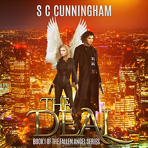 The Deal Audible Cover