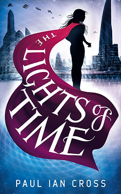 The Lights of Time Cover