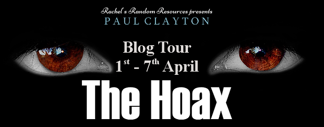 The Hoax Banner