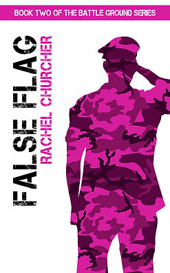 False Flag Cover