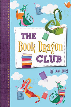 The Book Dragon Club Cover