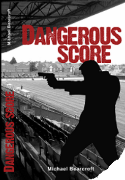 Dangerous Score Cover