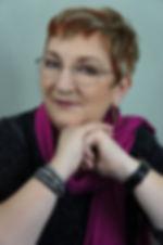 Elizabeth Ducie Photo