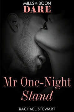 Mr One-Night Stand Cover