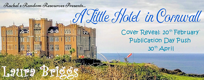 A Little Hotel in Cornwall Banner