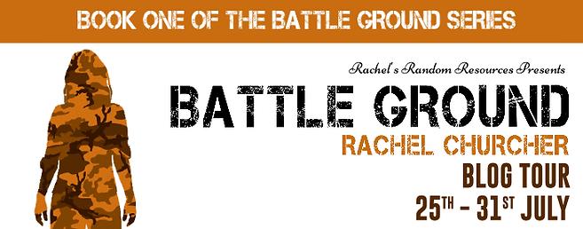 Battle Ground Banner