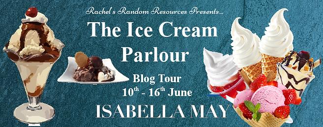 The Ice Cream Parlour Banner