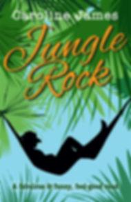 Jungle Rock by Caroline Jams Cover