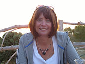 Michelle Cook Author Photo