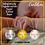 Thumbnail: Gümüş Kişiye Özel Tasarım Plaka Bebek Kolye