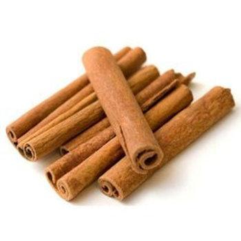 Cinnamon sticks (4pcs)