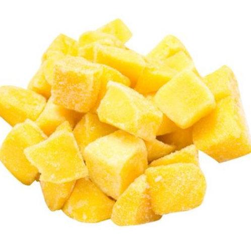Frozen Mango per 500g