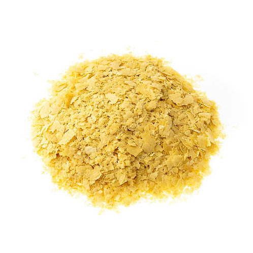 Nutritional Yeast (per 100g)