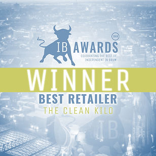 IB Awards 2019 Winner - Best Retailer -