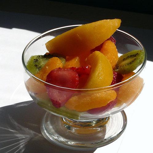 Fruit Salad - Tasmanian (500g) COLLECTION ONLY