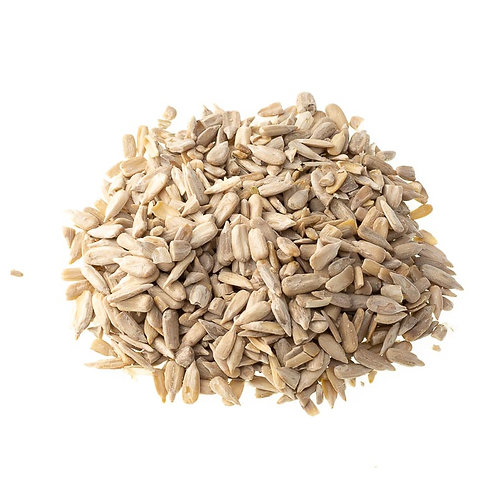 Sunflower seeds (per 200g)
