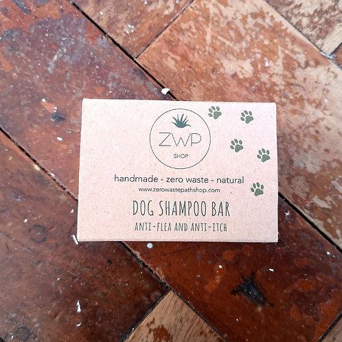 Zero Waste Path - Natural Dog Shampoo Bar