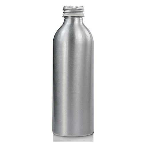 Washing Up liquid in Aluminium bottle with screw cap lid (500ml)