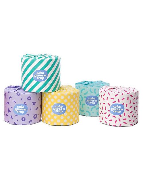 Toilet Paper Roll (each)