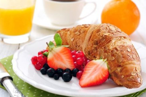 Almond Croissant (2pcs) COLLECTION ONLY