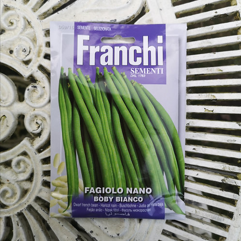Dwarf French Bean from Franchi Seeds