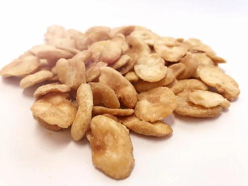 Fava Bean Snack Sea Salted (200g)