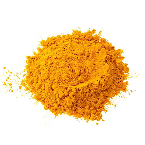 Ground Turmeric (per 100g)