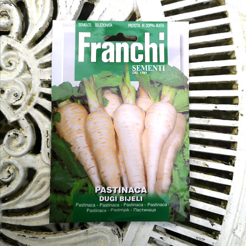 Parsnip from Franchi Seeds
