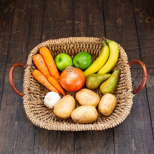 Fruit and Veg box (£6)