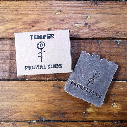 Primal Suds - Temper (Vanilla Spicy Chai)