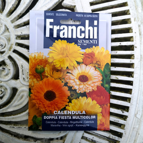 Calendula from Franchi Seeds