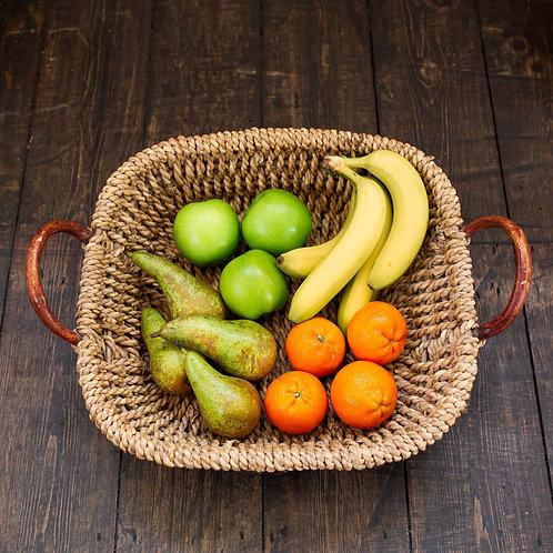 Fruit box (£6)