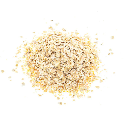 Gluten-Free Porridge oats (per 500g)
