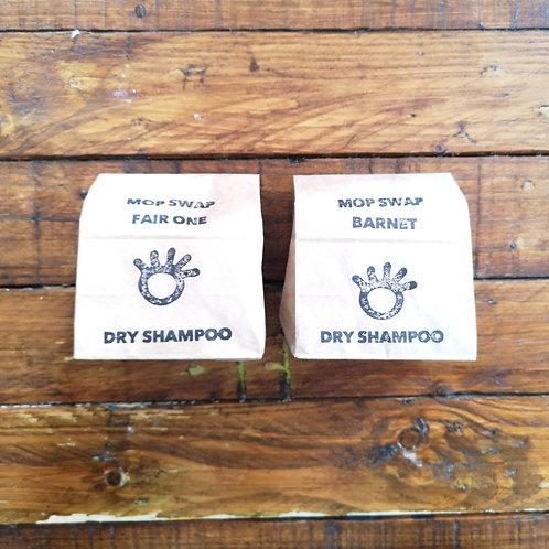 Primal Suds Dry Shampoo - Fair One or Barnet (each)