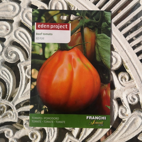 Beef Tomato from Franchi Seeds (1 pack allowance)