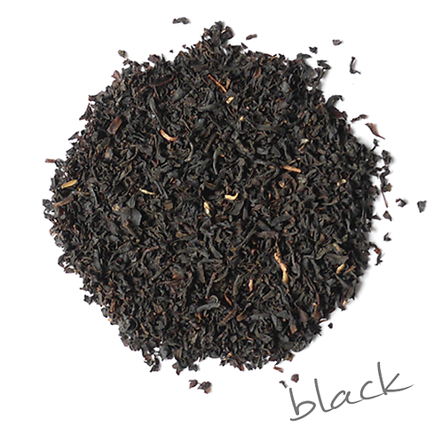 Bold breakfast tea (per 50g)