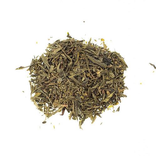 Sencha Green Tea (per 50g)