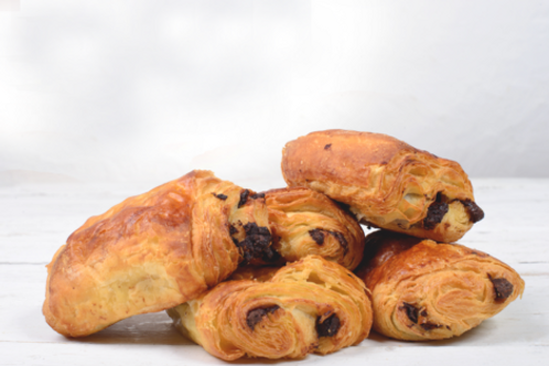 All-Butter Pain au Chocolat (4pcs) COLLECTION ONLY