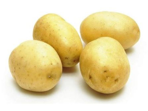 British Med to Large Potatoes (4pcs) approx £1.60