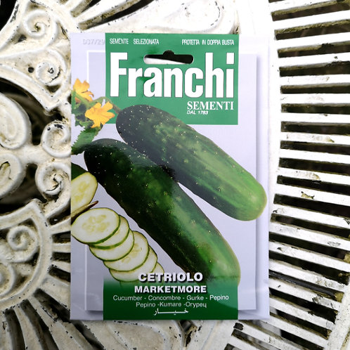 Cucumber from Franchi Seeds