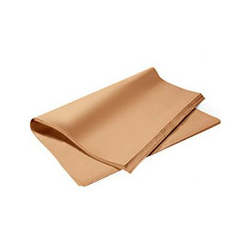 Recycled Kraft Wrapping Paper - 5 sheets