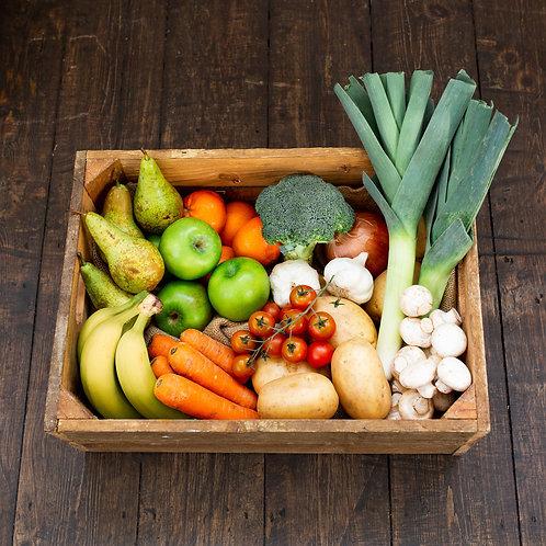 Fruit and Veg box (£15)