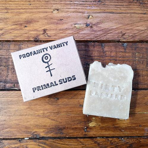 Primal Suds Dirty B****** Soap